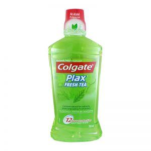 Colgate Plax Mouthwash 750ml Fresh Tea
