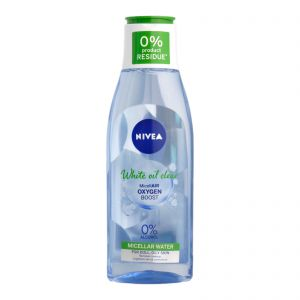 Nivea Makeup Clear Cleansing Water 200ml