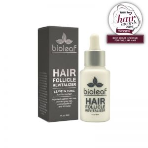 Bioleaf Hair Follicle Revitalizer 30ml