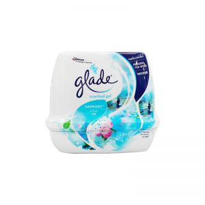 Glade Scented Gel 200g Harmony