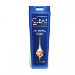 Clear Men Anti-Dandruff Shampoo 180ml Anti Hair Fall