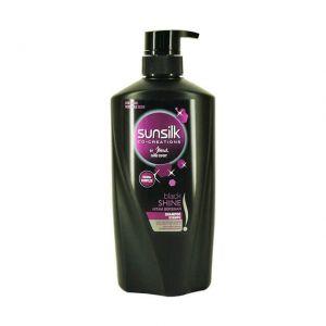 Sunsilk Shampoo 650ml Stunning Black Shine