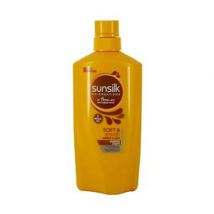 Sunsilk Shampoo 650ml Nourishing Soft & Smooth