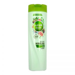 Sunsilk Shampoo 320ml Hijab Recharge