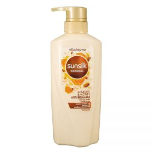 Sunsilk Conditioner 450ml Almond & Honey Anti-Breakage
