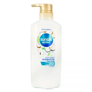 Sunsilk Conditioner 450ml Coconut Hydration