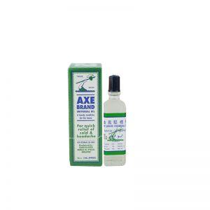 Axe Brand Universal Oil 3ml x3
