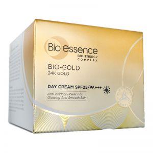Bio Essence Bio Gold Day Cream SPF25 PA++ 40g