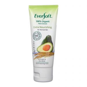 Eversoft Facial Cleanser 50g Avocado