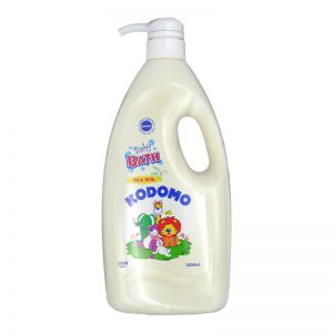 Kodomo Baby Bath 1000ml Rice Milk