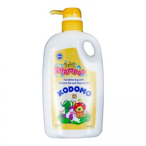 Kodomo Baby Conditioning Shampoo 750ml