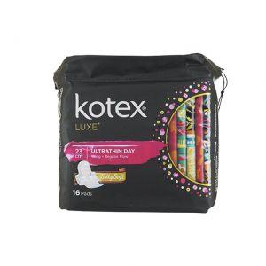 Kotex Luxe Ultrathin Wing 23cm/24cm 16S