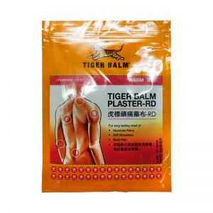 Tiger Balm Plaster Warm (Large) 3s