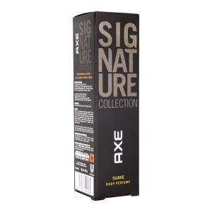 Axe Bodyspray Perfume 100g Suave