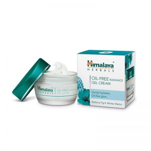 Himalaya Oil-Free Radiance Gel Cream 50ml