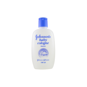 Johnson's Baby Cologne 100ml Heaven