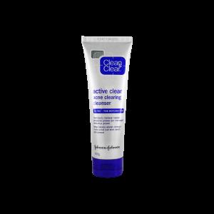 Clean & Clear Acne Cleanser 100ml