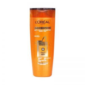 L'Oreal Paris Elseve Smooth-Intense Anti-Frizz Shampoo 330ml