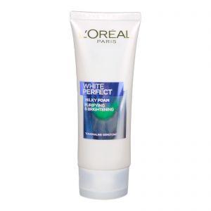 L'Oreal Paris White Perfect Facial Foam 100ml