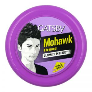 Gatsby Styling Wax Ultimate & Shaggy 75g
