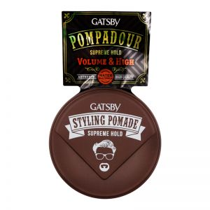 Gatsby Styling Pomade 75g Supreme Hold
