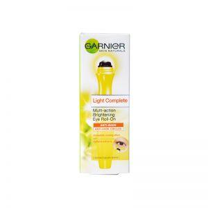 Garnier Light Complete Multi-Action Brightening Eye Roll-On 15ml