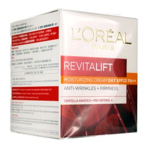 L'Oreal Paris RevitaLift Antiwrinkle + Firming Cream Day 50ml