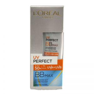 L'Oreal UV Perfect BB Max Cream 30ml SPF50