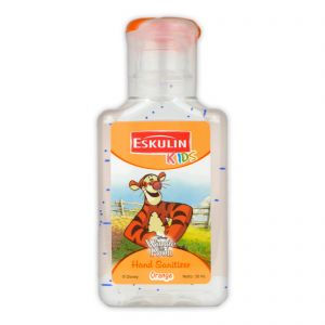 Eskulin Hand Sanitizer 50ml Tiger