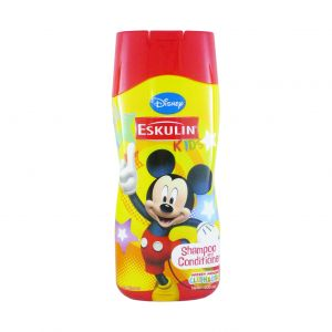 Eskulin Disney Shampoo & Conditioner Mickey 200ml