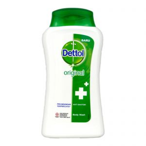 Dettol Bodywash 125ml Original