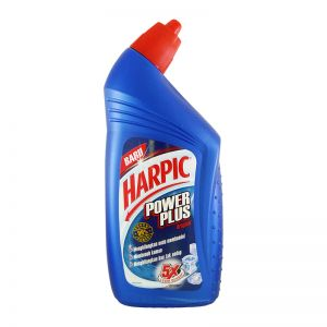 Harpic Toilet Cleaner Power Plus Original Blue 450ml