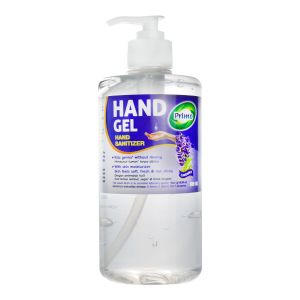 Primo Hand Gel Sanitizer 500ml Lavender
