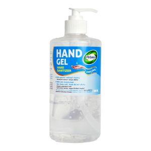 Primo Hand Gel Sanitizer 500ml Original