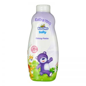 Kodomo Baby Calming Powder 300g+100g