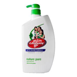 Lifebuoy Bodywash 950ml Nature Pure