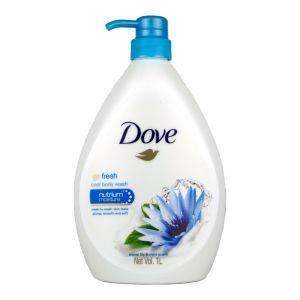 Dove Bodywash 1L  Go Fresh Cool