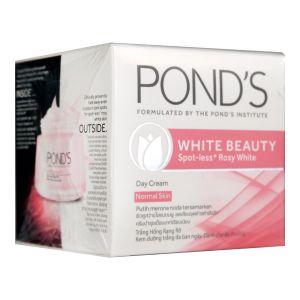 Pond's White Beauty Spotless Day Cream 50g For Normal Skin