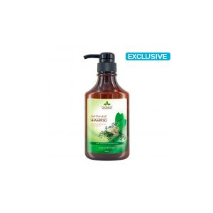 Bioleaf Anti-Dandruff Scalp Treatment Shampoo 400ml