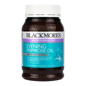 BlackMores Evening Primrose Oil 1000mg 190 Capsules
