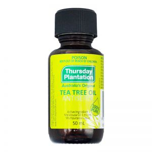 Thursday Plantation Tea Tree Oil Antiseptic 50ml