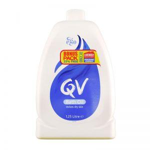 QV Bath Oil 1.25L