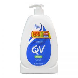 QV Wash 1.25L (Refresh, Watery)