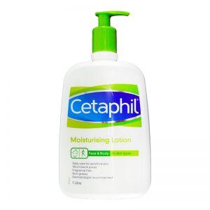 Cetaphil Moisturizing Lotion 1Litre