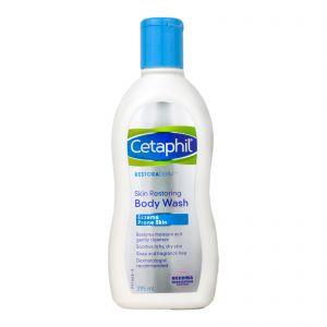 Cetaphil Skin Restoring Body Wash 295ml