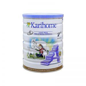 Karihome Goat Milk Pre-School(ages 3+) Formula 900g