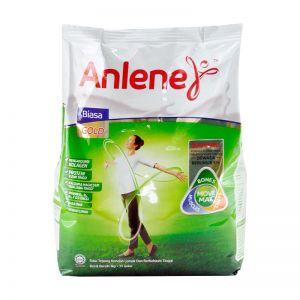 Anlene Milk Powder Refill 1kg Gold