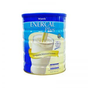 Enercal Plus Milk Powder 900g