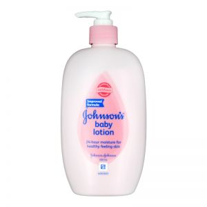 Johnson's Baby Lotion 500ml w/ Pump