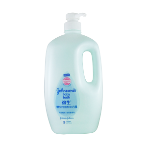 Johnson's Baby Bath 1L Regular